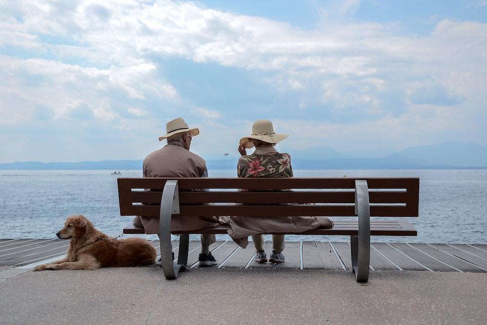Continuing Care Retirement Communities - Cary Carbonaro