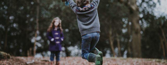 Cary Carbonaro: Teaching Kids Delayed Gratification